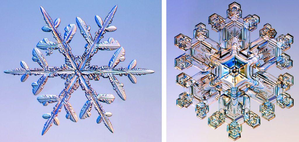 u00bfc u00f3mo se forma un copo de nieve  gaia ciencia snowflakes vector psd snowflakes vector png